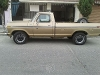 Foto Camioneta ford pick-up f250 special a 8 birlos