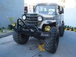 Foto 1951 Jeep Willys en Venta