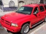 Foto Dodge Modelo Durango año 2003 en Gustavo a...