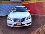 Foto Nissan Sentra Sense Cvt 2013 en Xochimilco,...