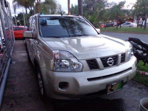 Foto Nissan X-Trail 2010 70000