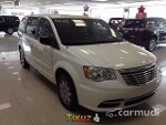 Foto 2012 Chrysler Town Country