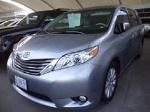 Foto Toyota Sienna 2014