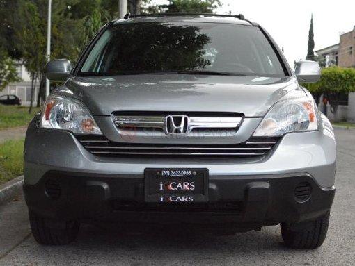 Foto Honda CR-V 2008 1