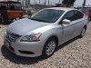 Foto Nissan Sentra 2013 80000
