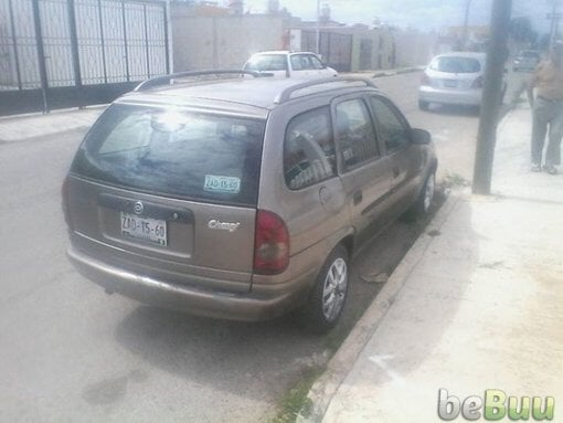 Foto 2001 Chevrolet Chevy, Merida, Yucatán