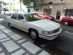 Foto Cadillac Deville 1999 145000
