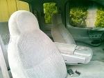Foto F150 ford 4x4 standard cabina y media triton 98