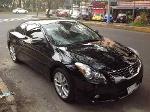 Foto Altima Coupe V6 Cvt $64,750enganche Credito Aun...