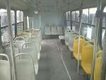 Foto Autobus urbano mercedes benz, mediano,...