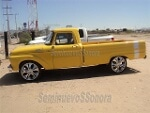 Foto Pick up (Ford) 1964