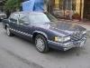 Foto Cadillac deville 91 color gris hermoso...