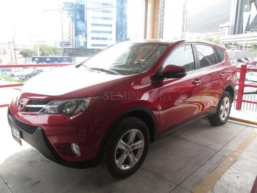 Foto Toyota RAV4 2014 128166