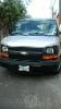 Foto Chevrolet express panel
