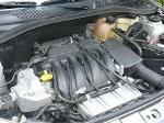 Foto Nissan Platina K Sedan 4 Puertas