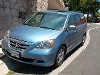 Foto Honda Odyssey Minivan 2005