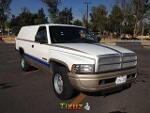 Foto Dodge Ram pickup Custom 4vel