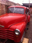 Foto Chevrolet Bell Air Pick Up 1950