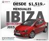 Foto Seat Ibiza 2015