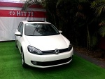 Foto Volkswagen Golf TSI 2013 en Zapopan, Jalisco (Jal)