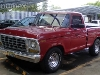 Foto Ford Pick Up Clasica 1978