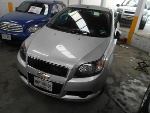 Foto Chevrolet Aveo OTRA 2013 en Gustavo A. Madero,...
