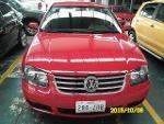 Foto Volkswagen Jetta Clásico 2014 27000