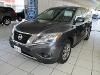 Foto Nissan Pathfinder 2013
