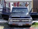 Foto Chevrolet Cheyenne Pickup 1972