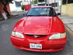 Foto Ford Mustang V6 Impecable, solo concedores 96