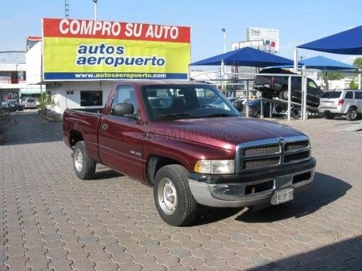Foto Dodge D150 Pick Up 2000 200000