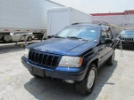 Foto 2000 JEEP Grand Cherokee Limited 4x4 Blindaje...