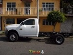 Foto Dodge Ram 2p Chasis Cabina P V8 5.7 man 4x2