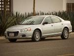 Foto Chrysler sebring