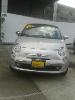 Foto Fiat 500 Lounge 2012 en Huixquilucan, Estado de...