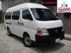 Foto Grupo Bimbo Vende Nissan Urvan