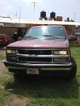 Foto Chevrolet Suburban 4x4