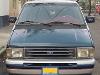 Foto Excelente Camioneta Ford Aerostar 1995,...