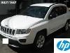 Foto Hp vende jeep compass 2013