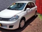 Foto Nissan Tiida 2010 42400
