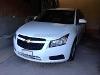 Foto Chevrolet Cruze LS 2011