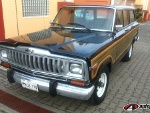 Foto Jeep Wagoneer 5p aut
