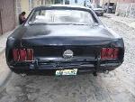 Foto Mustang 1969 Ford Hartop, Para Restaurar