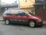 Foto Chrysler Modelo Plymouth año 1998 en Iztapalapa...