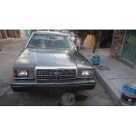 Foto Chrysler Dart 1982 Gasolina en venta - Iztapalapa