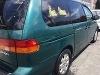 Foto Honda Odyssey Modelo Minivan 2002
