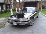 Foto Gran Marquis 1993 $34,000.00