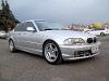 Foto Bmw Serie 3 330 Coupe, Mod. 2001, Color Plata,...