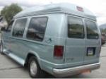 Foto Camioneta ford econoline 1995