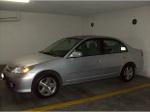 Foto Honda civic l4 ex sedan aut. Mod. 2005